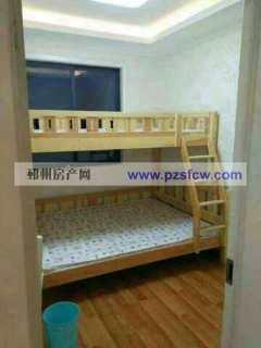 出售(老城区)惠民小区2室2厅1卫106平简单装修