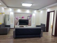 (老城区)中央花园3室2厅1卫105m²精装修