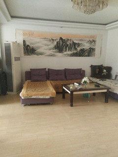 (老城区)中央花园3室2厅1卫112.63m²豪华装修