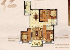 (新城区)恒大林溪郡4室2厅2卫180m²豪华装修