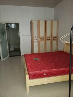 1室1厅1卫60m²豪华装修