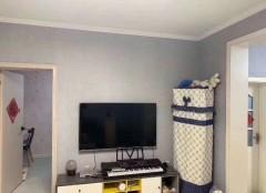 (城西区)珠江小区3室2厅1卫100m²精装修