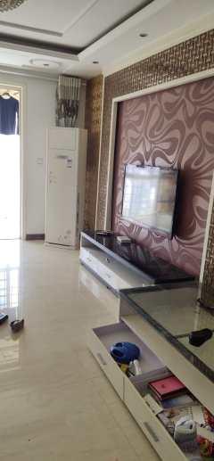 (老城区)金御祥苑 3室2厅2卫131.48m²中档装修