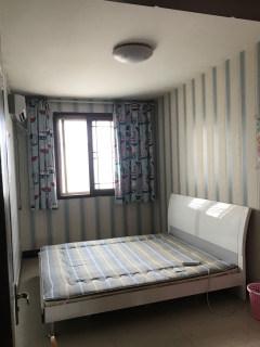 出租(城西区)祥和苑2室1厅1卫70平简单装修
