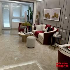 (新城区)大发融悦东方3室3厅2卫108m²精装修