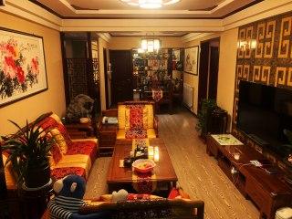 (新城区)博士苑小区3室2厅2卫121.41m²豪华装修