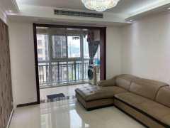 (新城区)东方帝景城 2室2厅1卫110m²精装修