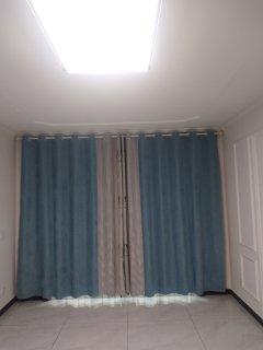 (新城区)东方名郡3室1厅1卫118m²中档装修