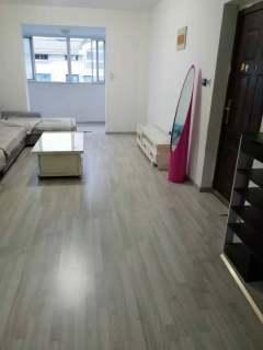 2室2厅1卫100m²简单装修