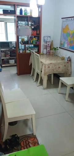 (老城区)锦江小区3室2厅1卫85.53m²