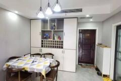 (新城区)汇川君临华府3室2厅2卫120.38m²