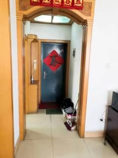 (老城区)锦江小区3室2厅1卫101.4m²