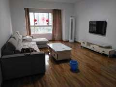(新城区)阿尔卡迪亚文承苑148平3室精装拎包即住2200/