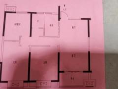 (新城区)龙城天下3室2厅1卫119m²