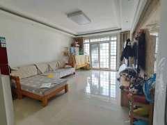 洋房悦龙湾137平3室2厅2卫毛坯120万