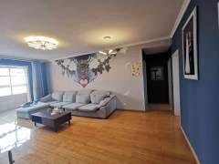 (老城区)毓秀华庭3室2厅1卫123m²