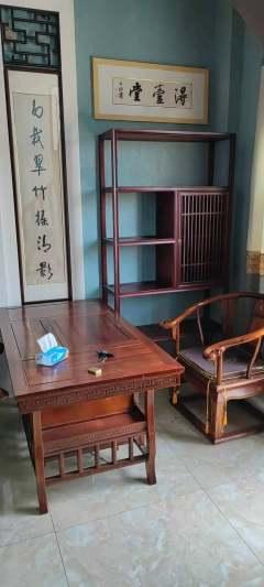 (新城区)乾通国际2室2厅1卫1500元/月65m²出租