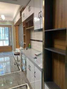 (新城区)新苏龙城天下1室1厅1卫1300元/月45m²出租