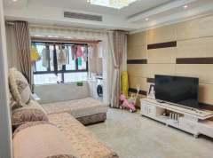 (新城区)新苏龙城天下3室2厅2卫115万126m²出售115万