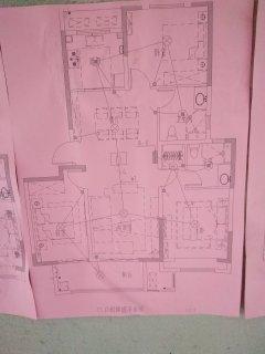 凤凰园带60平小院3室2厅2卫112万123.64m²出售