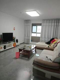 (城东区)恒地橡树湾3室2厅1卫1600元/月139m²出租