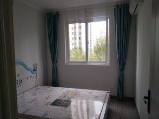 (城东区)中梁国宾府4室2厅2卫1800元/月136m²出租