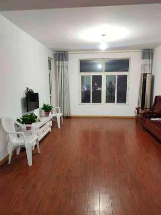 (新城区)东方帝景城 3室2厅1卫1600元/月120m²出租