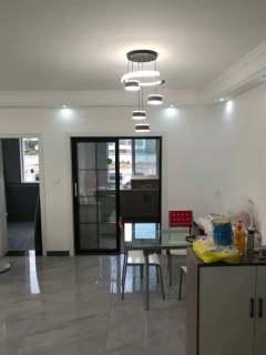 (城西区)锦绣江南3室2厅2卫1500元/月120m²出租