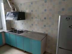 (城西区)国际未来城4室2厅1卫1300元/月125m²出租