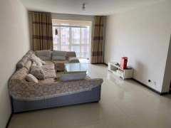 (老城区)锦绣豪庭3室2厅1卫1250元/月128m²出租