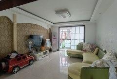 北运中学区房:(新城区)中浙国贸花园电梯9楼3室2厅2卫105万146m²出售送家具家电拎包入住