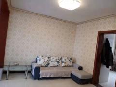 (城西区)惠民小区2室2厅1卫1200元/月85m²中档装修出租
