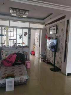 (老城区)翰林苑3室2厅0卫1400元/月110m²出租