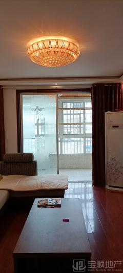 (新城区)东方翰苑2室2厅1卫75万89m²出售