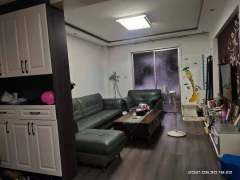 (新城区)盛鑫佳园3室2厅1卫精装修送平台送家具家电105万109m²出售