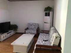 (新城区)江南苑3室2厅1卫1500元/月90m²出租