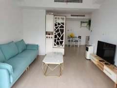 (城西区)宏利达金水湾2室2厅1卫1500元/月包物业90m²出租