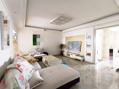 阿卡文承苑3室2厅2卫1800元/月婚房装修l118m²