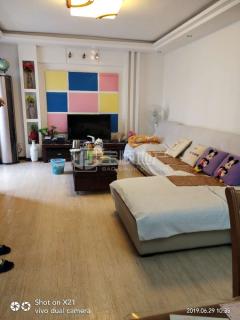(老城区)万邦盛世嘉园3室2厅1卫90万116m²出售