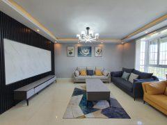 (新城区)现代汉城3室2厅2卫103.8万128m²出售