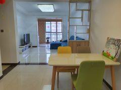 (老城区)二庙城市花园3室2厅1卫1333元/月120m²出租