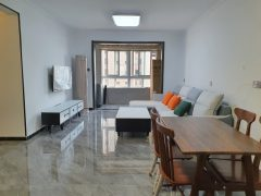 (城东区)天鸿水岸景城3室2厅1卫1568元/月120m²出租
