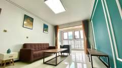 (高新区)赵坝安置房2室2厅1卫1500元/月100m²出租