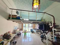 (新城区)乾通国际1室1厅1卫25万45m²出售