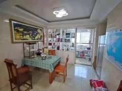 (老城区)万邦盛世嘉园3室2厅2卫96.6万129m²出售