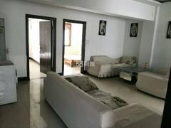 (城西区)中浙国贸2室2厅1卫1100元/月90m²简单装修出租