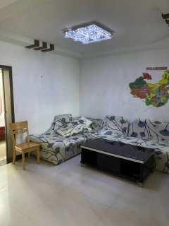 (新城区)金钻华庭3室2厅1卫1300元/月108m²出租
