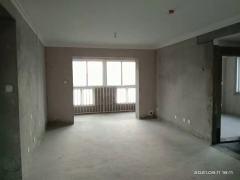 (新城区)秀水湾3室2厅2卫78万125.77m²毛坯房出售