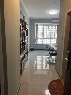 (新城区)新苏龙城天下1室1厅1卫1200元/月33m²出租