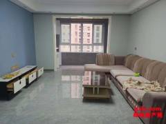 (城东区)天鸿水岸景城3室2厅2卫1666元/月124m²精装修出租